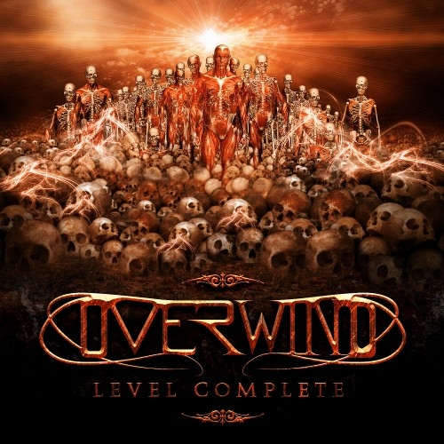 Overwind - Level Complete (2015)