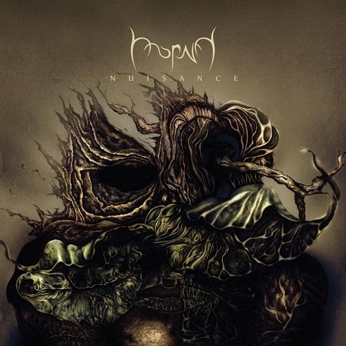 Morna - Nuisance (2015)