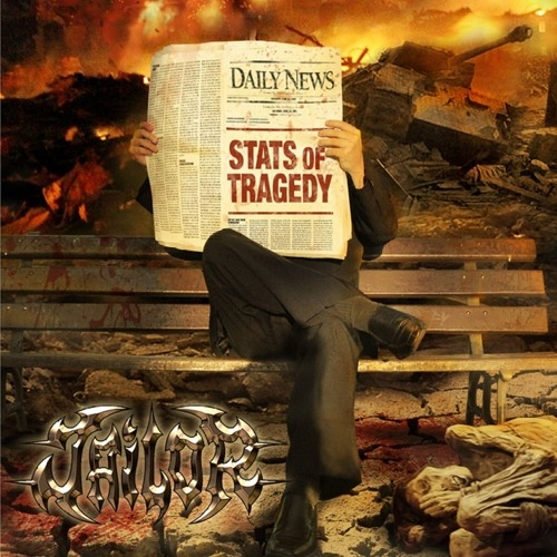 Jailor - Stats Of Tragedy (2015)