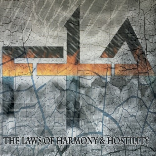 Feed The Animals - The Laws Of Harmony And Hostility (2015)