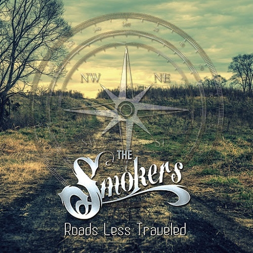 The Smokers - Roads Less Traveled (2015)