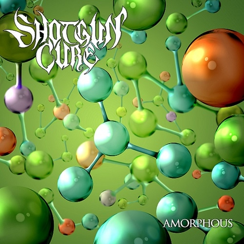 Shotgun Cure - Amorphous (2016)