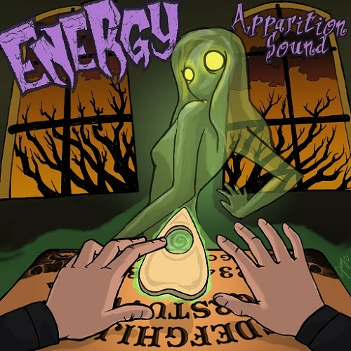 Energy - Apparition Sound (2016)
