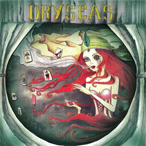 Dryseas - Dryseafication (2016)