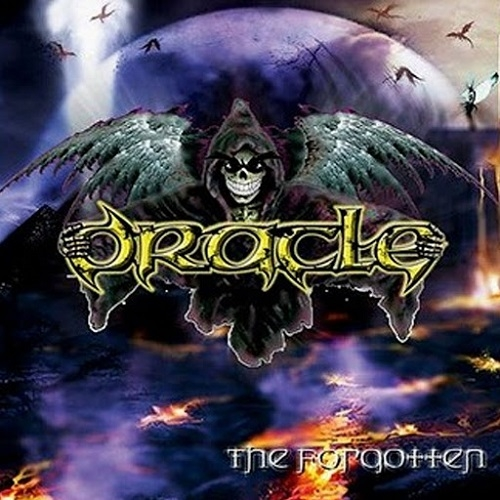 Oracle - The Forgotten (2015)