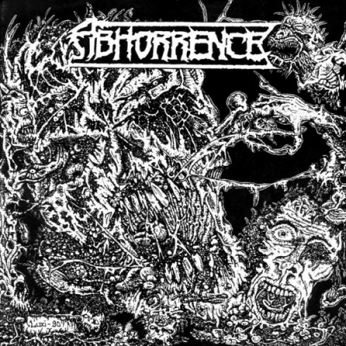 Abhorrence - Completely Vulgar (Compilation) (2012)