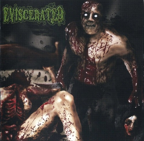 Eviscerated - Eviscerated (2008)
