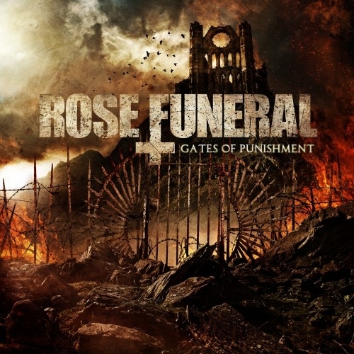 Rose Funeral - Gates of Punishment (2011)