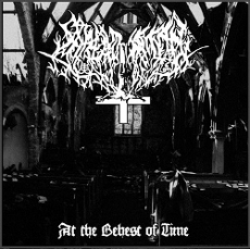 Shroud Of Satan - At The Behest Of Time (2015)
