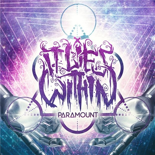 It Lies Within - Paramount (2016)