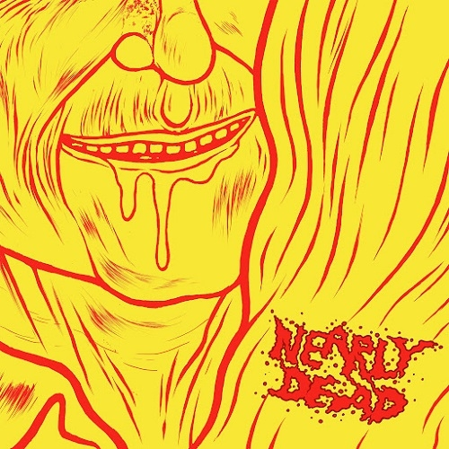 Nearly Dead - Drop of Red (2016)