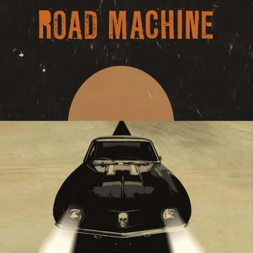 Road Machine - Road Machine (2016)