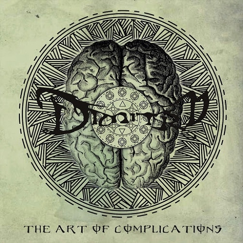Dimitry - The Art of Complications (2016)