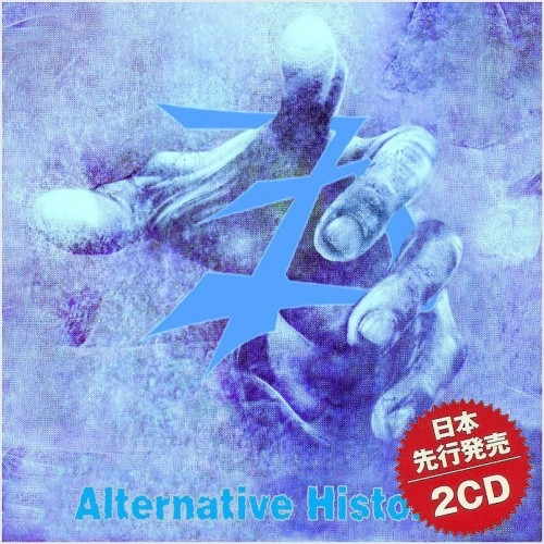 Sevendust – Alternative History (Japanese Edition) (2016)