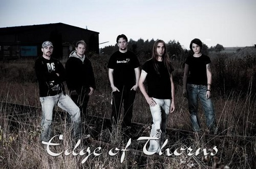 Edge Of Thorns - Discography (2004 - 2014)