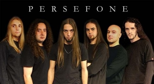 Persefone - Discography (2004-2013)