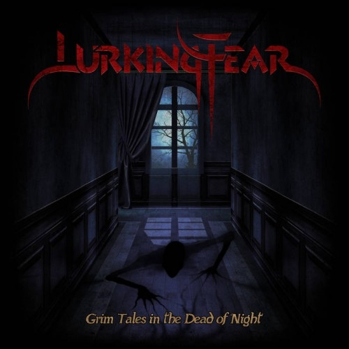 Lurking Fear - Grim Tales In The Dead Of Night (EP) (2016)