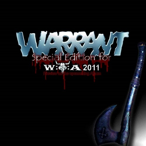 Warrant - Discography (1985 - 2014)