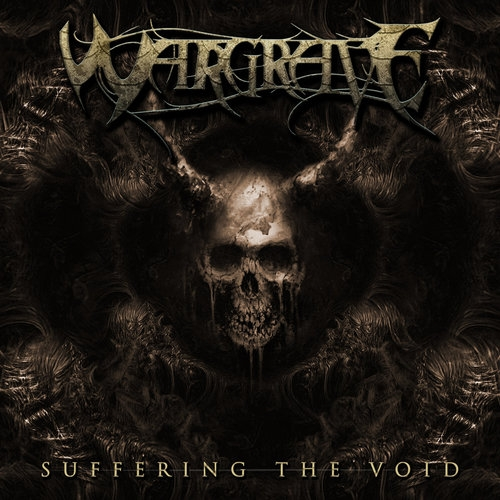 Wargrave - Suffering The Void (2015)