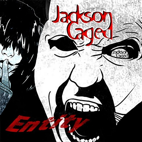 Jackson Caged - Entity (2016)