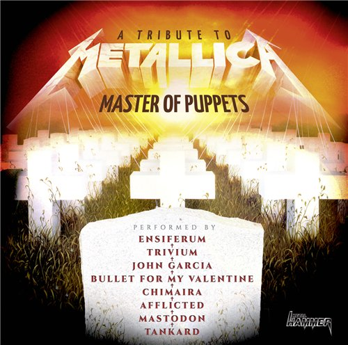 Various Artists - A Tribute to Master of Puppets (2016)
