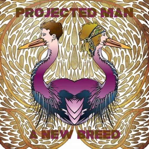 Projected Man - A New Breed (2016)