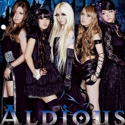 Aldious - Discography (2009 - 2018)
