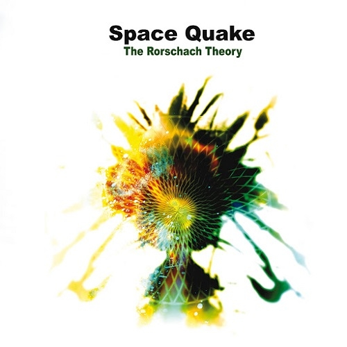 Space Quake - The Rorschach Theory (2016)
