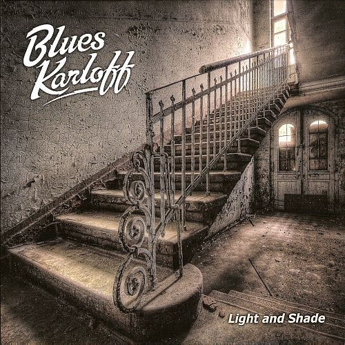 Blues Karloff - Light And Shade (2015)
