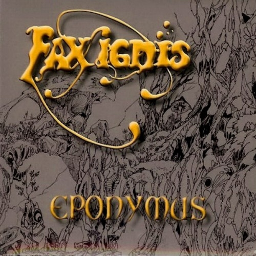 Fax Ignis - Eponymous (2016)