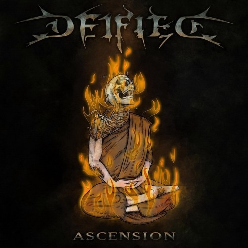 Deified - Ascension (2015)