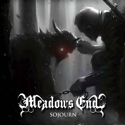 Meadows End - Sojourn (2015)