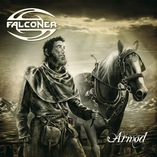 Falconer - Discography (2001 -2014)