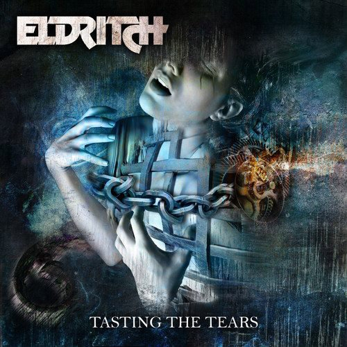 Eldritch - Discography (1995 - 2015)