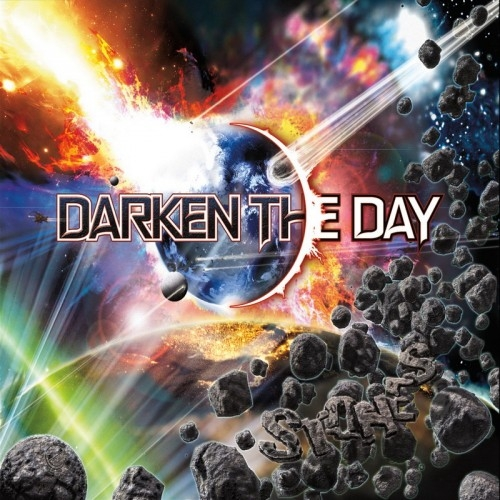 Darken the Day - Stones (2016)