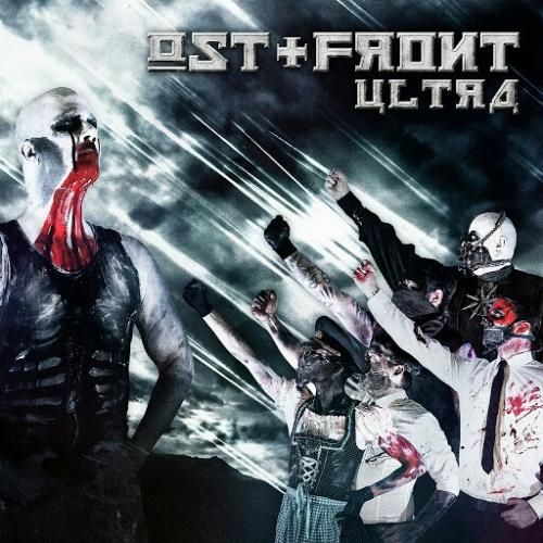 Ost+Front - Ultra (Limited Fan Edition) (2016)