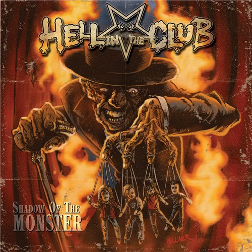 Hell In The Club - Shadow of the Monster (2016)