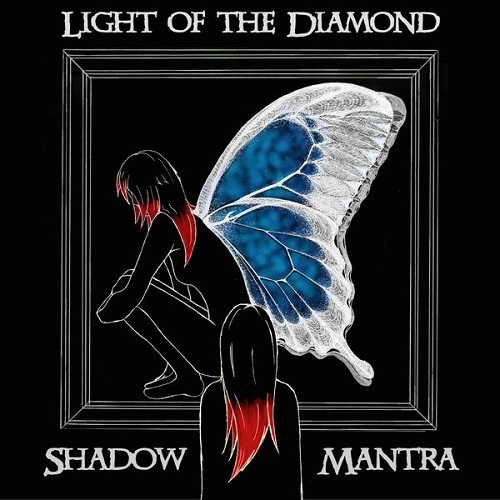 Shadow Mantra - Light of the Diamond (2015)