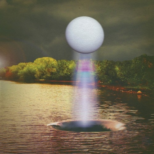 The Besnard Lakes - A Coliseum Complex Museum (2016)