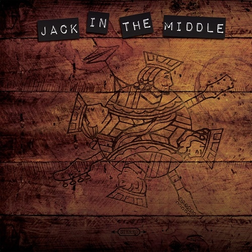 Jack In The Middle - Swing And A Miss (2016)