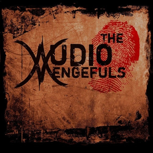 The Audio Vengefuls - Sticks, Stones And Words (2016)