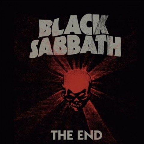 Black Sabbath – The End (2016)