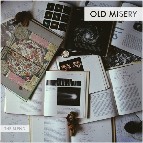 Old Misery - The Blend (2015)