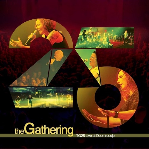 The Gathering - TG25: Live at Doornroosje (2016)