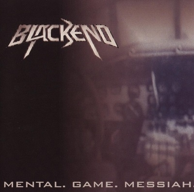 Blackend - Discography (1997 - 2001)