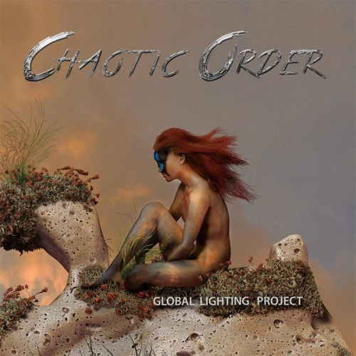 Chaotic Order - Global Lighting Project (2016)