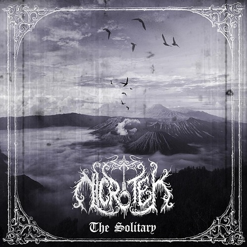 Nicrotek - The Solitary (Compilation) (2016)