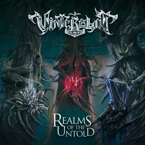 Vinterblot - Realms Of The Untold (2016)
