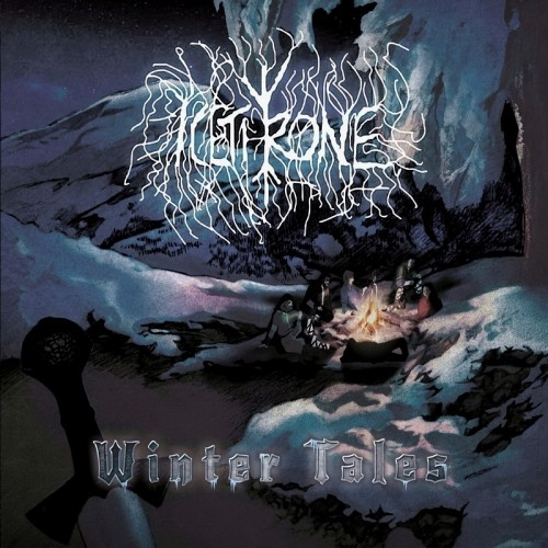 Icethrone - Winter Tales (2015)