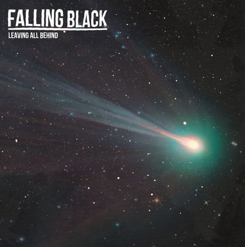 Falling Black - Leaving All Behind (2015)